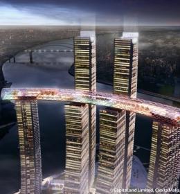Raffles City Chongqing T4N