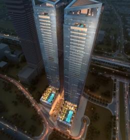 Tiara United Tower 2