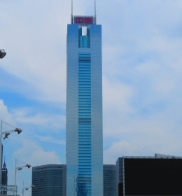 CITIC Plaza (Башня CITIC)