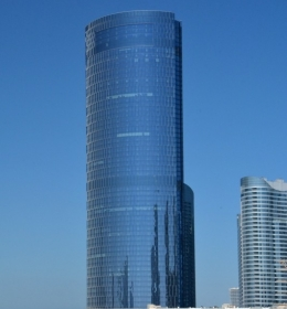 ADDAX Tower (Башня АДДАКС)