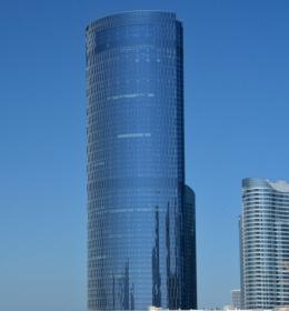 ADDAX Tower (Башня АДДАКС)