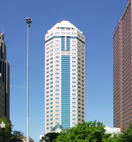 Vern Riffe State Office Tower