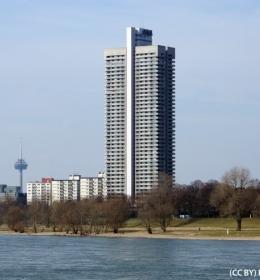 Colonia-Haus
