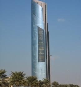 D1 Tower (Башня D1)