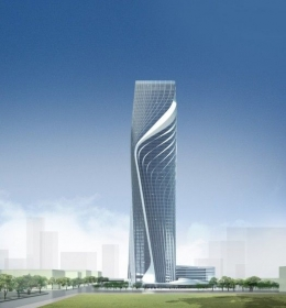 Wine International Tower