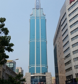 Dalian World Trade Center
