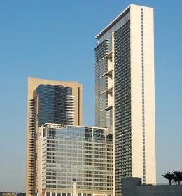 Rosewood Dubai