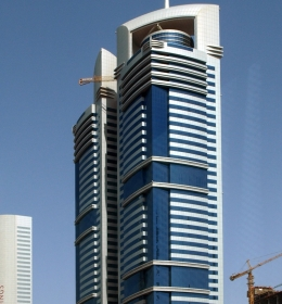 Angsana Hotel Tower