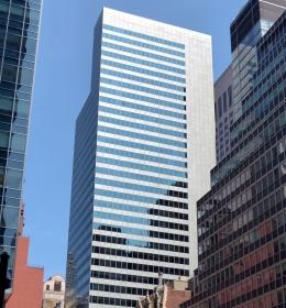 Dillon, Read & Company Building