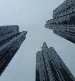 Haeundae We've The Zenith Tower 3