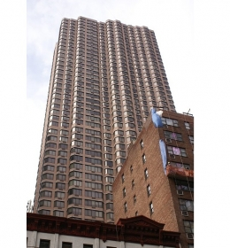 Paramount Tower Apartments