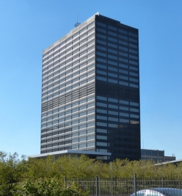 DTE Energy Plaza Building