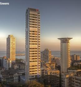 DSK Durgamata Towers
