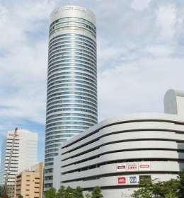Shin-Yokohama Prince Hotel