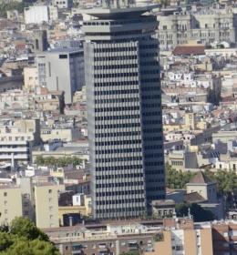 Edificio Colon