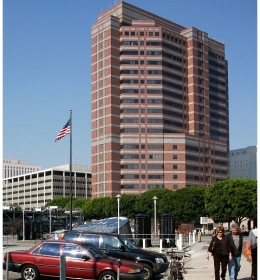 Roybal Federal Building