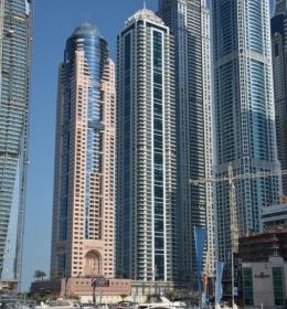 Emirates Crown (Корона Эмиратов)