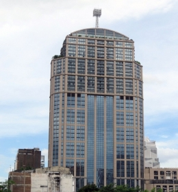Emporium Suites Tower