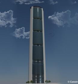 Torre Entre Calles Bogota