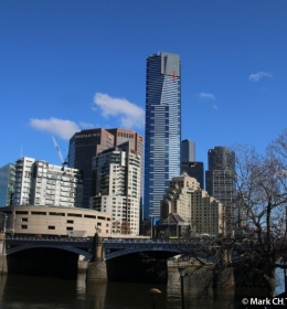Eureka Tower (Эврика-Тауэр)