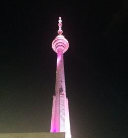 Бакинская телебашня / Azeri TV Tower