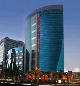 Dubai Concorde Hotel & Residences