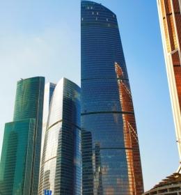 Башня Федерация «Восток»
