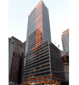 Financial Times Building