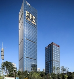 Chongqing Fortune Financial Center