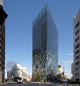 Osaka Fukoku Seimei Building