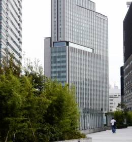 Ginza Mitsui Building