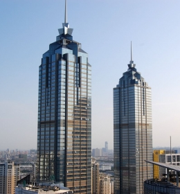 SPG Global Towers A