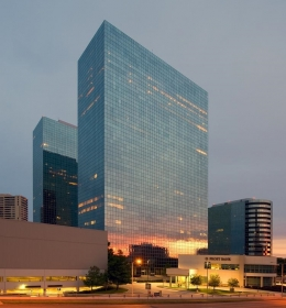 El Paso Tower