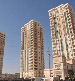 Dikmen Valley Towers
