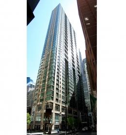 2 Gold Street, Tower 1