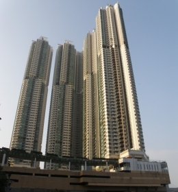Grand Promenade (Towers 1, 2-3-5, 6)