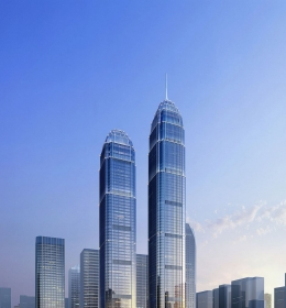Guiyang Financial Center Tower 2