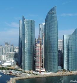 Haeundae I'Park Marina Tower 2