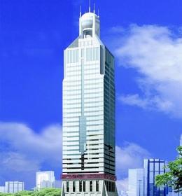 Hangzhou No. 2 Telecom Hub