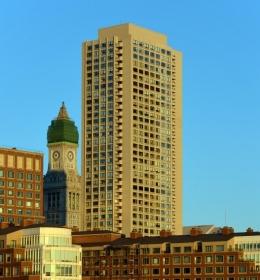 Harbor Towers 2