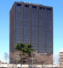 Hartford Plaza