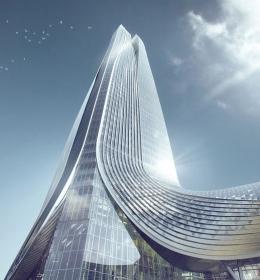 Hengqin International Finance Center