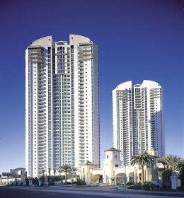 Turnberry Place Tower Four
