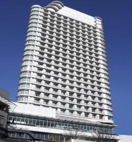 Pan-Pacific Hotel Yokohama