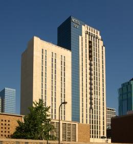 IVY Hotel & Residences