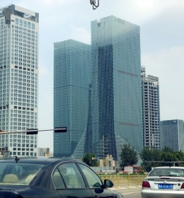 China Life Towers
