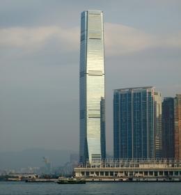 International Commerce Center (Международный коммерческий центр)