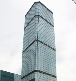 Shenzhen International Chamber of Commerce Tower