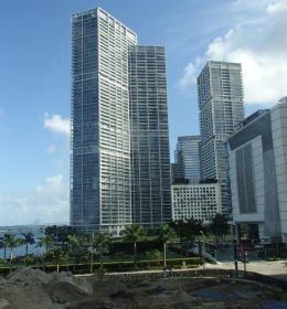 Icon Brickell North Tower