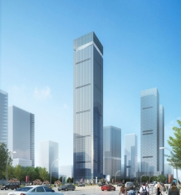 Xi An Glory International Financial Center